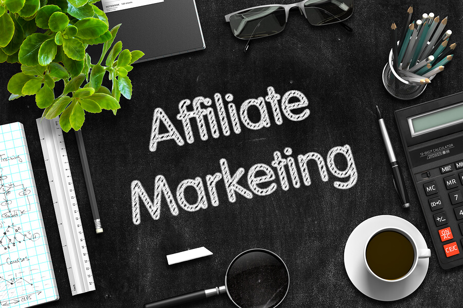 How to earn by affiliate marketing
