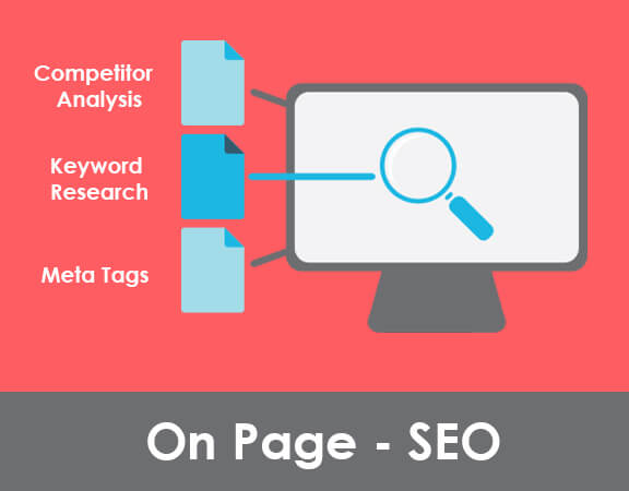 guide for On-page seo