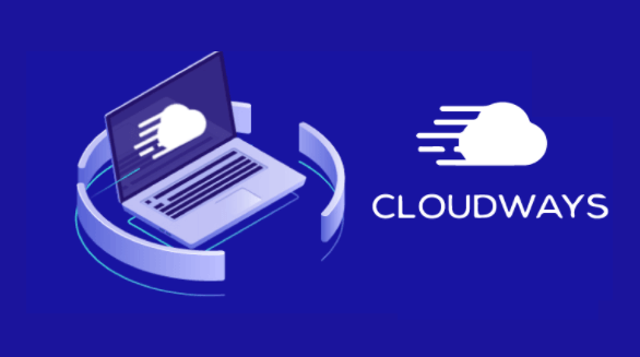 Black friday sale of Cloudways